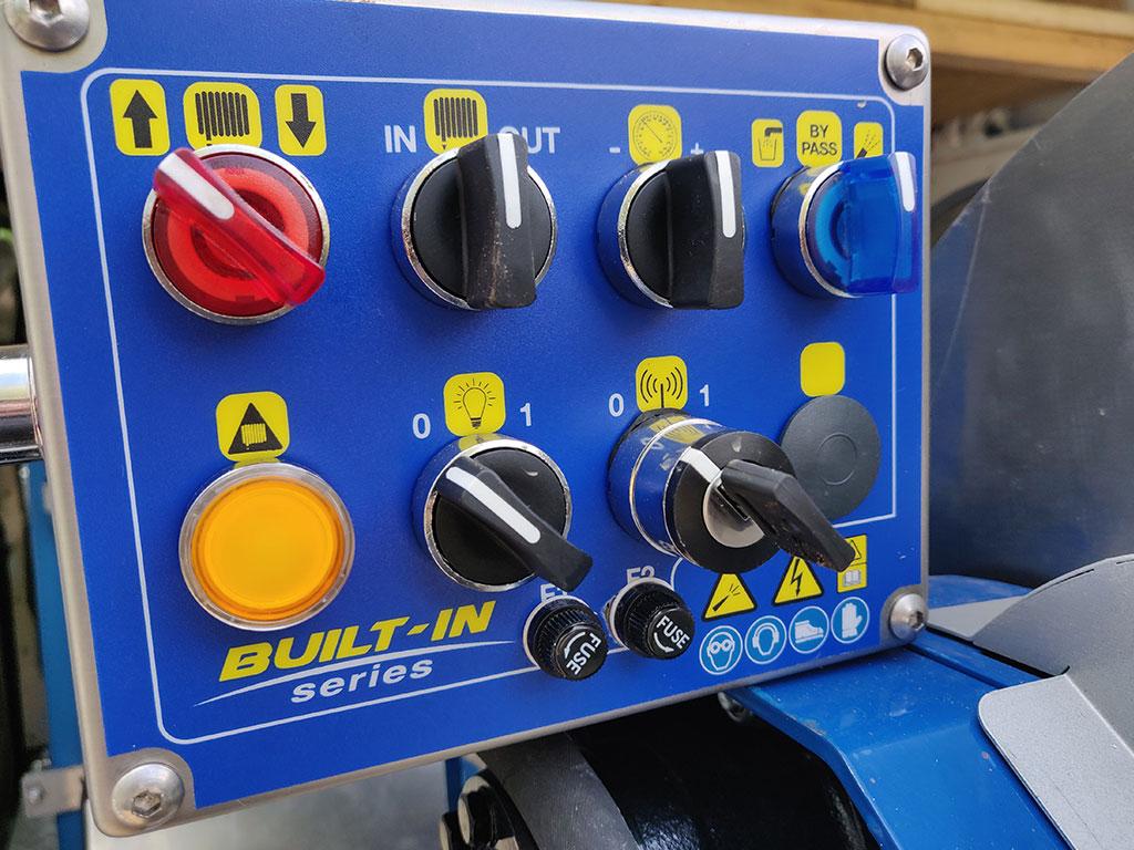 Pulizia e manutenzione canalizzazioni tubazioni ticino
