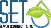 SET Servizi Ecologici Ticino Logo
